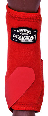 Prodigy Performance Boots, Medium