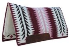 "Professional's Choice ""Ventana"" Saddle Pad"