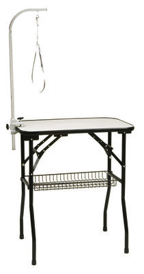 Professional Series Grooming Tables (& Accessories)