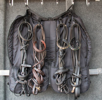 Professional's Choice Bridle Bag