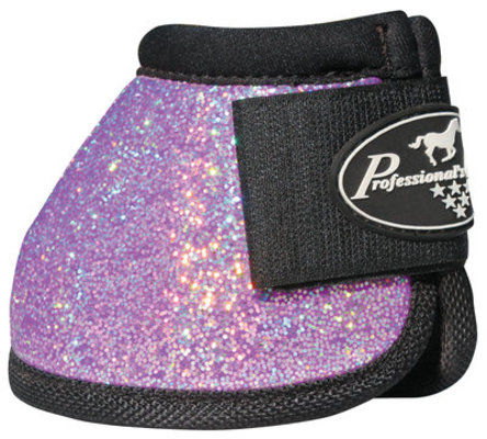 Professional's Choice Glitter Secure-Fit Overreach Boots