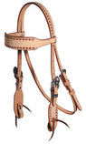 Professional's Choice Roughout Browband Headstall