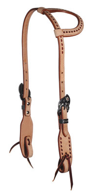 Professional's Choice Roughout One Ear Headstall