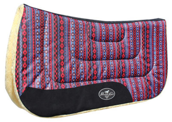 Professional's Choice Tribal Work Saddle Pad