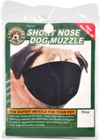 ProGuard Short-Nose Mesh Dog Muzzle
