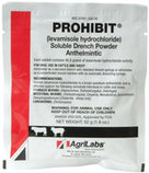 Prohibit Soluble Drench Dewormer for Cattle & Sheep
