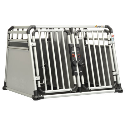 Proline Travel Crate, Cerberus, Large
