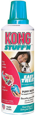 KONG&#174 Stuff'N Easy Treat (Paste)