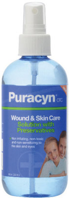 Puracyn Wound & Skin Care