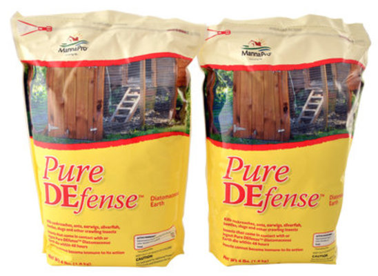 Pure Defense, 2 pack