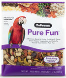 Pure Fun Bird Food for Large Birds