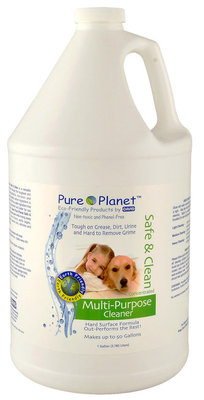 Pure Planet Safe & Clean Eco-Friendly Multi-Purpose Cleaner