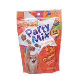 Friskies Party Mix Crunch Cat Treats