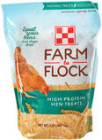 Purina Farm to Flock High Protein Hen Treats