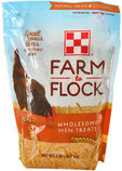 Purina Farm to Flock Wholesome Hen Treats