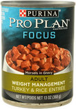 Pro Plan Weight Management Dog Food