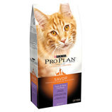 Pro Plan Savor Cat Food, 7 lb