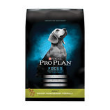 Pro Plan Focus Adult Weight Management Dry Dog Food