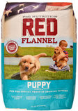 Purina Red Flannel Puppy Food