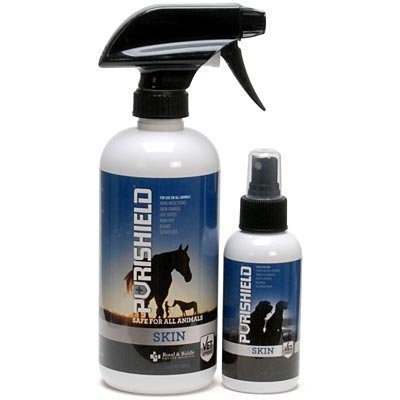Purishield Skin Spray