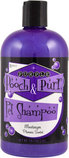 Purple Pooch & Purr Pet Shampoo