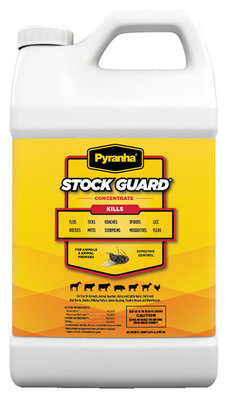 Pyranha StockGuard Concentrate, 64 oz