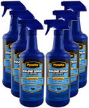 32 oz Pyranha Equine Spray N' Wipe, 6 pack