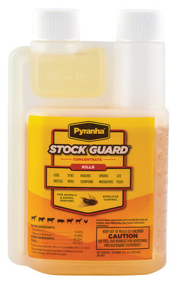 Pyranha Stock Guard Concentrate, 8 oz