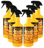 32 oz Pyranha Wipe N' Spray, 6 pack