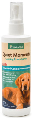 Quiet Moments Calming Spray, 8 oz