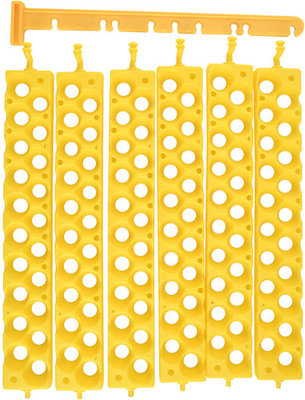 Quail Egg Racks, pkg of 6