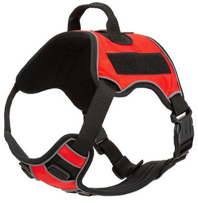 Quest Multi-Purpose Harness, Medium