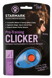 Pro-Training Pet Training Clicker, each