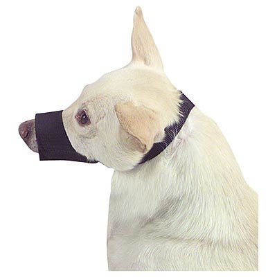 Quick-Fit Dog Muzzle by Four Paws