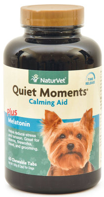 Quiet Moments Calming Aid, 60 count