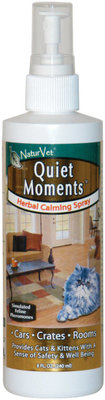 Quiet Moments™ Calming Spray for Cats, 8 oz