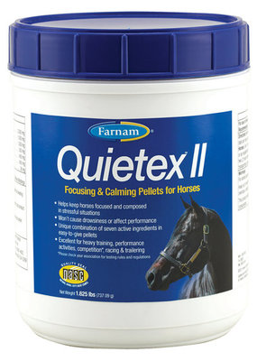 1.625 lb Quietex II Pellets