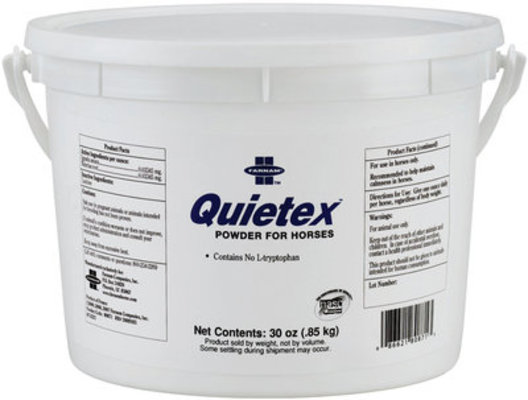 Quietex Powder, 30 oz (30-day supply)