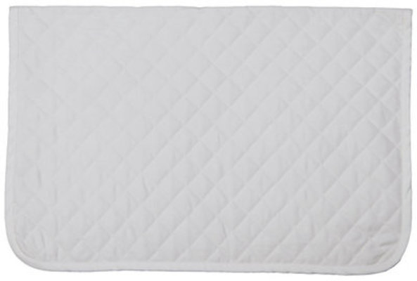 Quilted Baby Pad, 3-pack