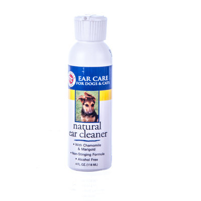 R-7 Natural Ear Cleaner, 4 oz