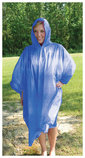 Rain Poncho, Assorted