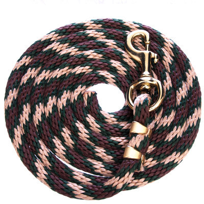 Poly Twisted Lead Ropes