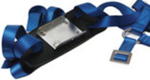 Nylon Marking Harness