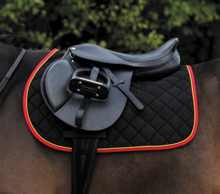 Rambo Everyday Saddle Pad