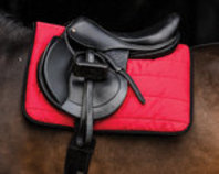 Rambo Reversible Saddle Pad