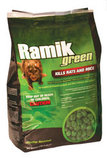 Ramik Green Bait, 4 lb (loose nuggets)