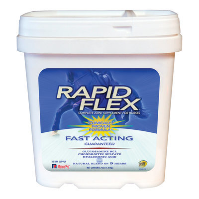 Rapid Flex Joint Supplement