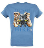 Ready Set Hike T-Shirt