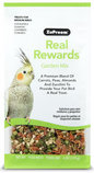 Real Rewards Garden Mix Bird Treats