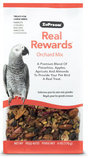 Real Rewards Orchard Mix Bird Treats
